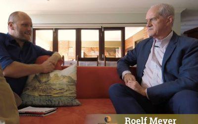 Roelf Meyer se Middelgrond